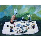 Decur - Los Canes Del Pícnic