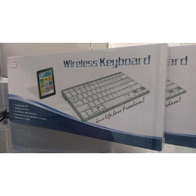 Teclado Design By Apple Bluetooth Pc Mac Tablet Ios Android