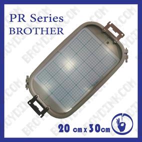 Prh300 Aro Bordadora Semi Industrial Brother Pr600 - Pr1000