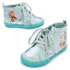 Zapatillas Disney Frozen