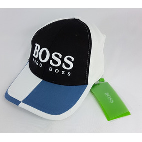 Polo Hugo Boss + Gorra Hugo Boss Envio Gratis