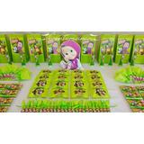 Candy Bar Pop P/40 Nenes Kit De 200 Golosinas Premium