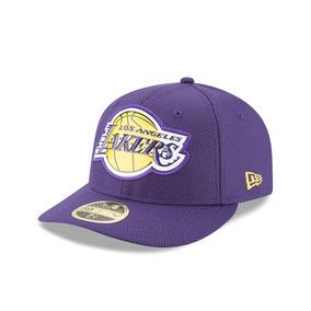 Gorra New Era 59fifty Nba Los Angeles Lakers