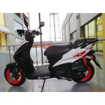 Kymco Agility 125 Rs Naked