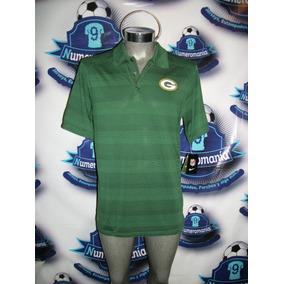 Playera Polo Oficial Nike Nfl De Empacadores De Green Bay