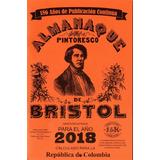 Almanaque Bristol 2018 Envio Gratis Pdf