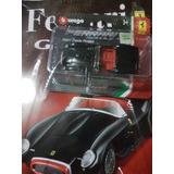 Ferrari Gt Collection Clarín 2017 N1 N3 N4