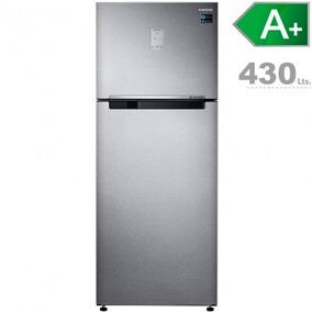 Refrigerador No Frost Samsung Rt43k6231sl/zs 430 Litros