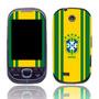Capa Adesivo Skin367 Samsung Galaxy 5 Gt-i5500b