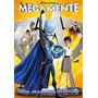 Dvd - Megamente - Dreamworks - Original Lacrado