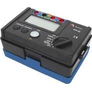 Terrômetro Digital Minipa Mtr-1522 (emito Nfe)