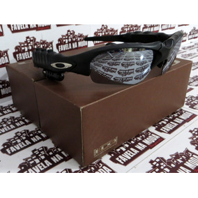 Oculos Oakley Bluetooth Razrwire - Óculos De Sol no Mercado Livre Brasil b8a2cc558b