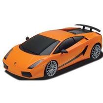 1/18 Lamborghini Gallardo Superleggera De Radio Control Remo