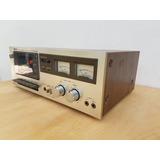 Deck Akai Stereo Cassette Cs703d