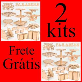 Kit Provençal Combo 2 Kits Arabesco Frete Gratis Promoção