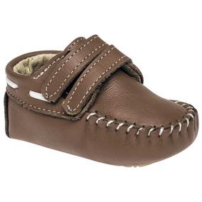 Zapatos Casuales Para Bebé Marca Acertijo 70068 + Envío