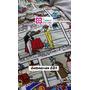 Tela Gabardina Estampada 10 Metros Envio Gratis Comic N 24