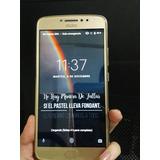 Celular Moto E4 Plus