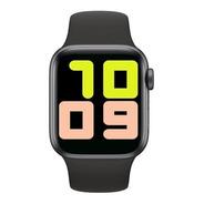 Smartwatch Iwo 13 C/gps Relógio Inteligente