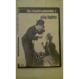Película City Lights De Charles Chaplin Dvd Hd Nuevo