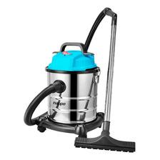 Aspiradora Industrial Nappo 1400w 20l Polvo Y Liquidos