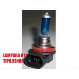 Lampara H11 Tipo Xenon 12 V 55 W. Homologada -por Unidad-
