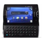 Sony Ericsson Xperia X10 Mini Pro Sk17 Touch Whastap 3g Mp3