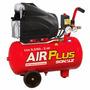 Motocompressor Schulz 8,5 50l 2cv 110v Air Plus Oferta!!