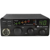 Rádio Amador Px Midland 1002z 40 Canais Am/fm Lançamento