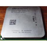 Cpu Procesador Amd Sempron 145 : 2.8 Ghz Am3