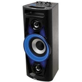 Caixa Acústica Philco Pht3000 - 100w Bluetooth, Fm