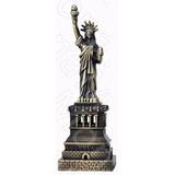 Adorno Decoracion Estatua De La Libertad