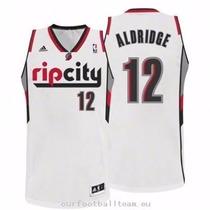 Camiseta Basket Nba Aldridge 12 Basquet