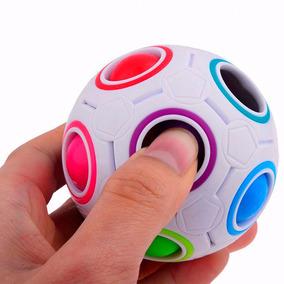 Esfera Rubik Rainbow Ball Yongjun J1084