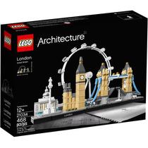 Lego Architecture 21034 Londres