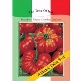 Autenticas Semillas De Tomates Italianos ¡oferta Fin Stock!
