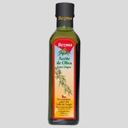 Aceite De  Oliva Extra Virgen 250 Ml Bezma Aceitunas