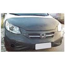 Capa Frontal Protetor Capo Parachoque Honda Crv 2013 A 2015