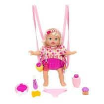 Little Mommy Paseos Divertidos Mattel Y6694