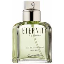 Calvin Klein Eternity Loción Para Caballero 100ml Original