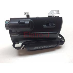 147992841 Tampa Sistema Comando Alça Filmadora Sony Dcr-hc52