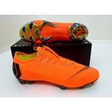 Chuteiras Nike Mercurial Vapor Lx 9 Fg - Esportes e Fitness no ... 217bbc1f3afce