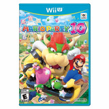 Mario Party 10 Nuevo Nintendo Wii U