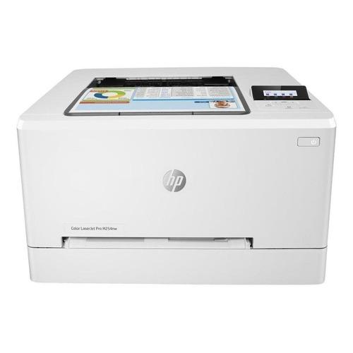 Impressora multifuncional HP LaserJet Pro M254DW com Wi-Fi 110V