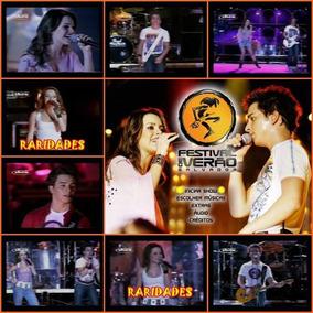 5 Dvds De Sandy E Junior