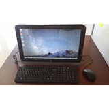 Hp All-in-one 19-3013w 19.5