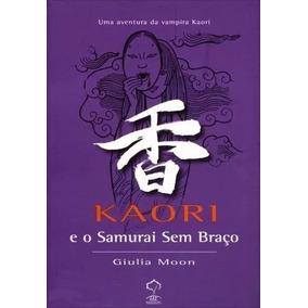 Kaori E O Samurai Sem Braço