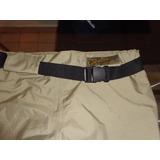 Pantalon Cabelas Con Botas Incluidas