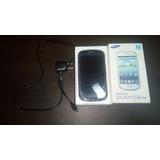Telefono S3 Mini Liberado Unico Dueño