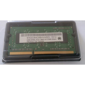 Memoria 4gb Ram Notebook Lenovo G40 G40-70